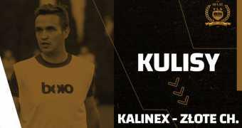 Kulisy: FC Kalinex - Złote Chłopaki