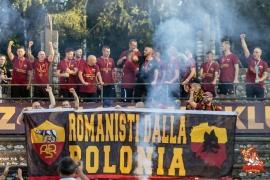 Romanisti Dalla Polonia Mistrzem Polski Fanklubów