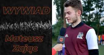 Wywiad z Mateuszem Zającem z C-Bulls