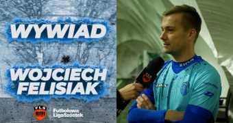 Wywiad z Wojciechem Felisiakiem z TS-u Logitech