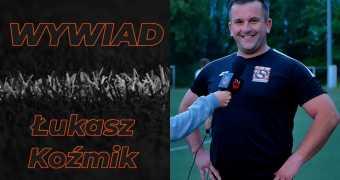Wywiad z Łukaszem Koźmikiem z Oświecenia Team