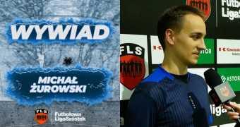 Wywiad z Michałem Żurowskim ze Śledzików
